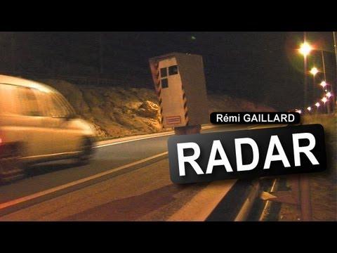 Rémi Gaillard – Radaras