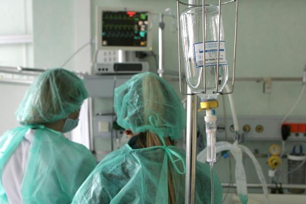 Apie pagalbą ligoniui
