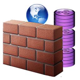 Galingiausias Firewall'as pasaulyje