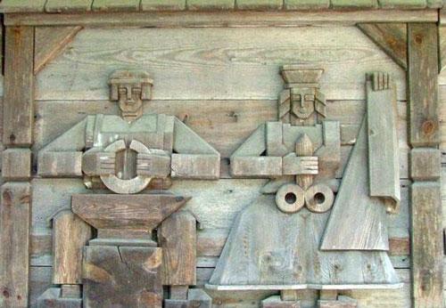 Lietuviški senoviniai keiksmai