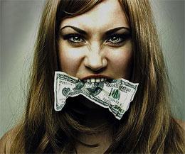 Apie pinigus šeimoje